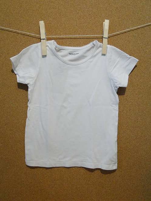 T-shirt Verbaudet T.2ans