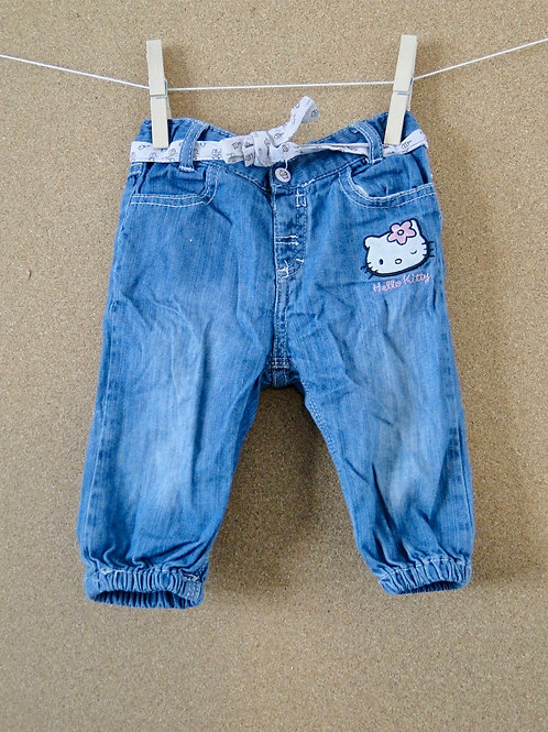 Pantalon H&M T.74