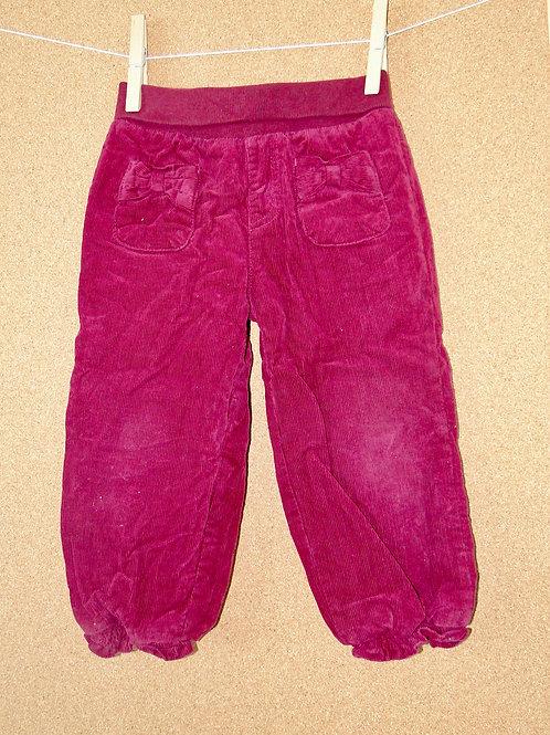 Pantalon Smile T.98