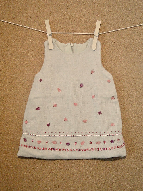 Robe Chicco : Taille 74cm