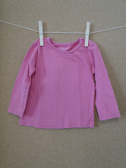 Pull Smile : Taille 86cm