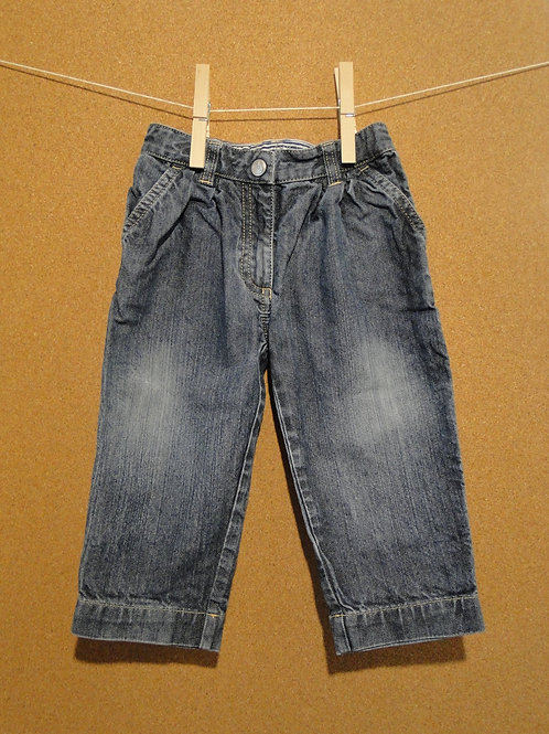 Pantalon Petit Bateau : Taille 18 mois