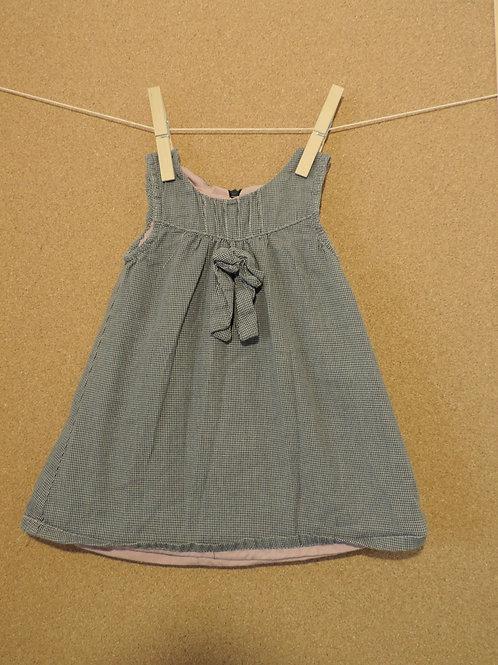 Robe Mon Coeur : Taille 68cm