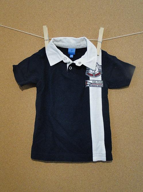 T-Shirt Tik & Tak : Taille 92cm