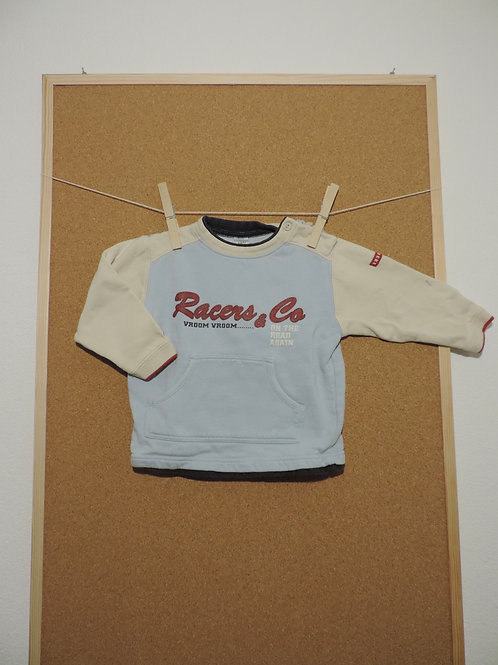 Pull Baby Club : Taille 92cm