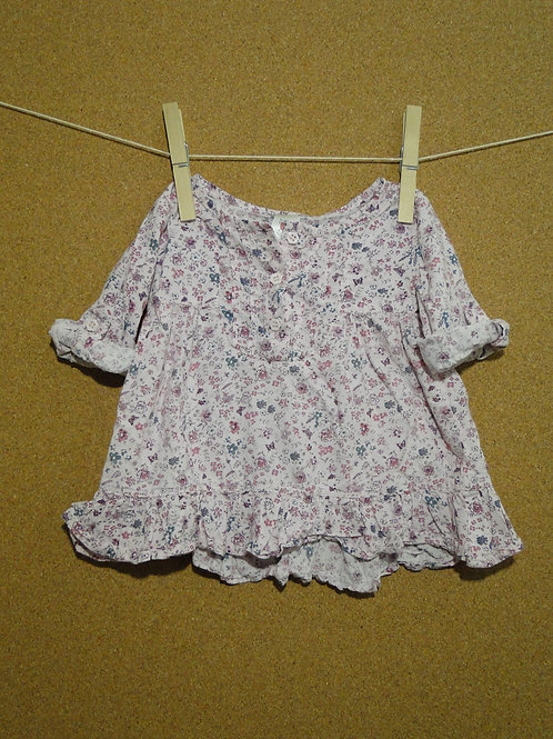 Pull Baby Club : Taille 74cm