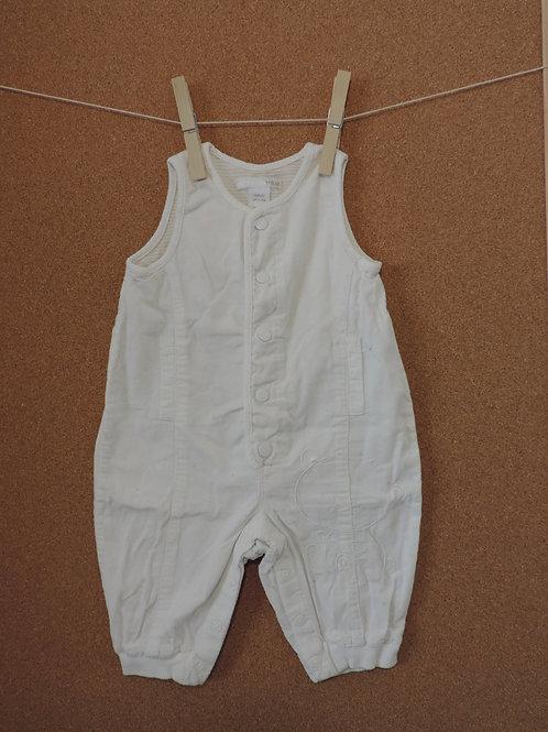 Salopette H&M : Taille 62cm
