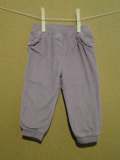 Pantalon Baby Club : Taille 18 mois