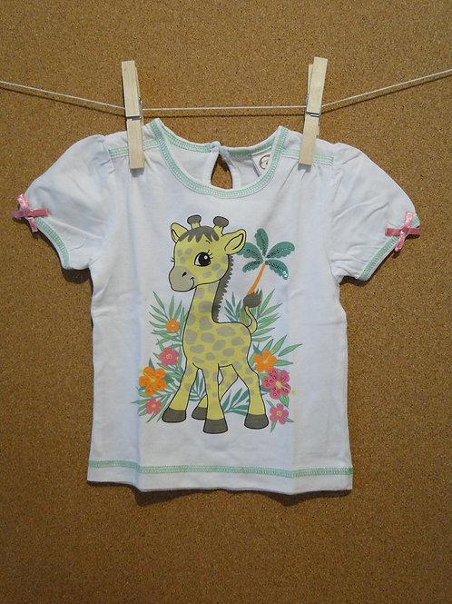 T-shirt Bio Migros T.68