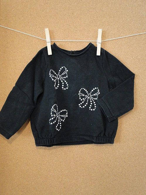 Pull Palomino : Taille 98cm