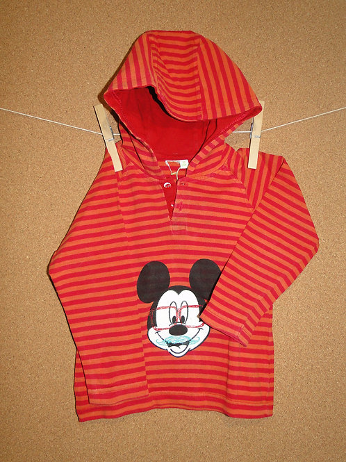 Pull Disney : Taille 18 mois