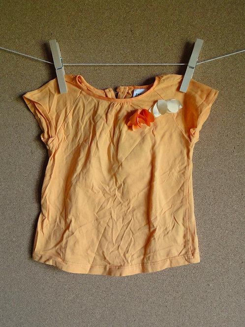 T-shirt Zara Baby T.92
