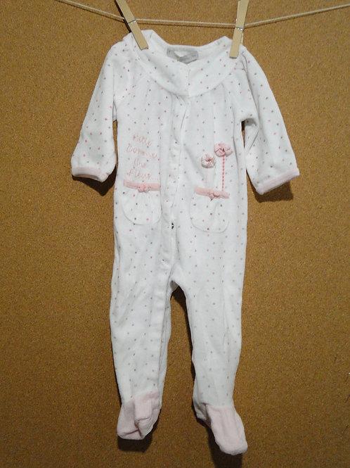 Pyjama Baby by Gémo T.12m