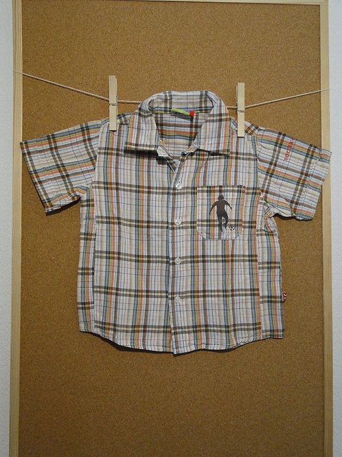 T-Shirt Topolino : Taille 104cm