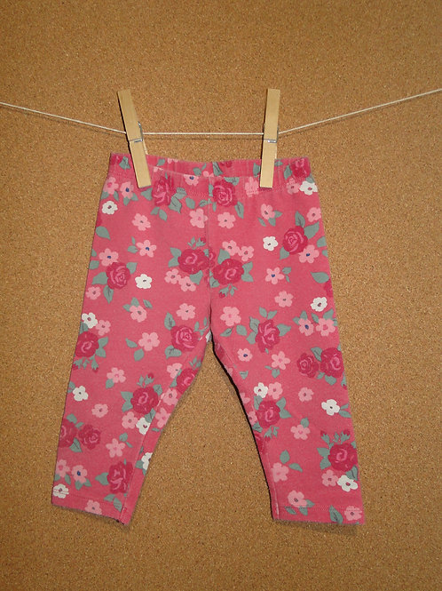 Legging Benetton Baby : Taille 9 mois