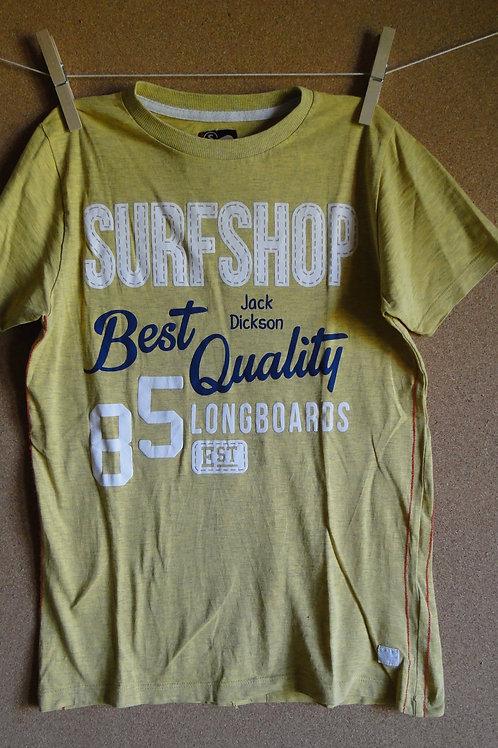 T-shirt S&R T. 164