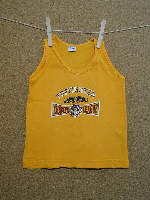 T-Shirt MYC : Taille 104cm