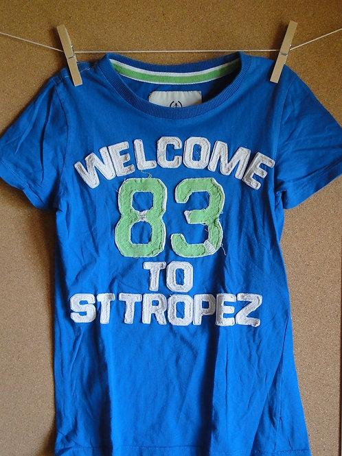 T-shirt Bizzbee T.S