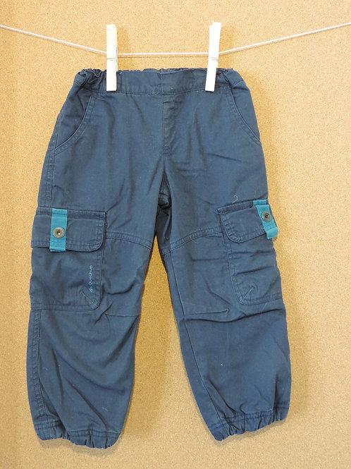 Pantalon Quechua : Taille 92cm