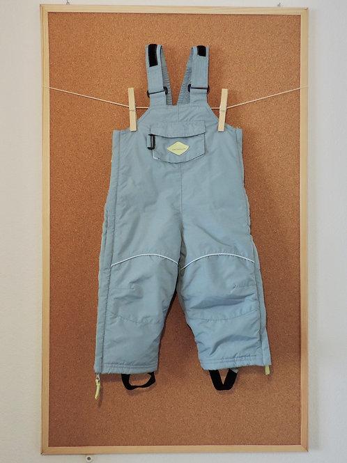 Pantalon de ski Décathlon : Taille 18 mois