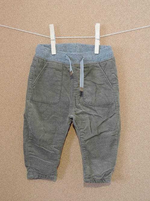 Pantalon Zara BabyBoy : Taille 80cm