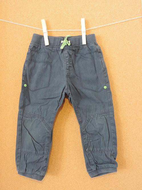 Pantalon Smile : Taille 92cm