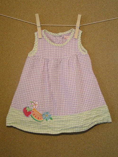 Robe Himbaloo Baby : Taille 12 mois