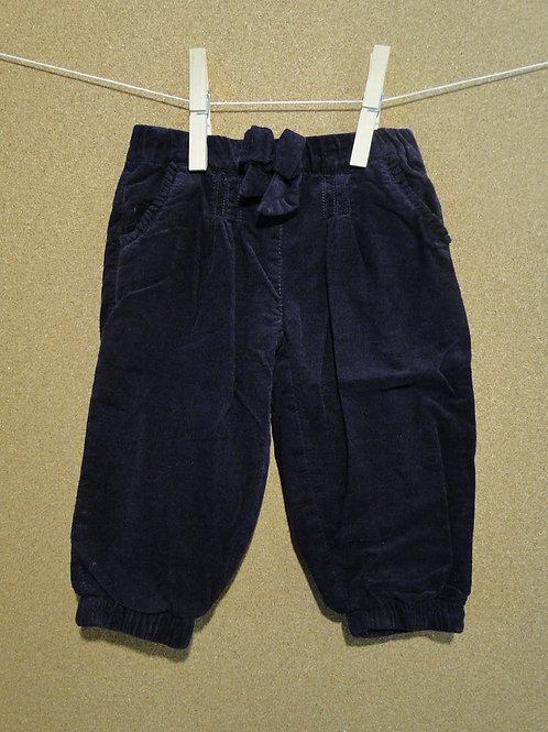 Pantalon Mon Coeur : Taille 9 mois