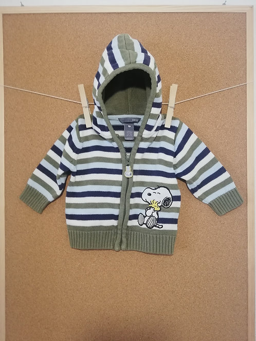 Jaquette Snoopy : Taille 74