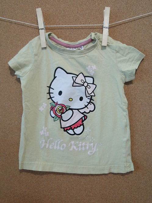 T-shirt HelloKitty H&M T.92