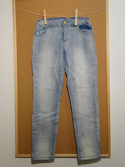 Pantalon R-Teens : Taille 14 ans