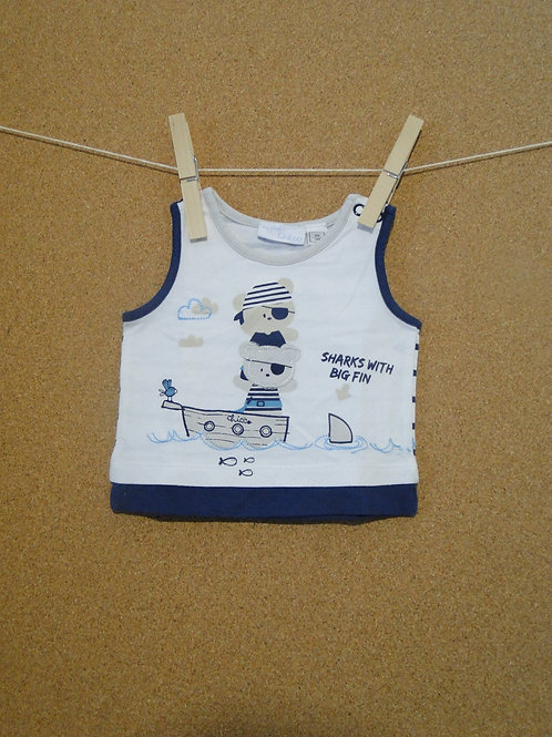 *T-Shirt Chicco : Taille 50cm