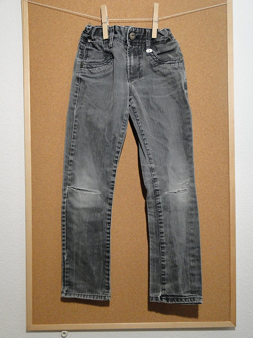Pantalon Okaidi : Taille 8 ans