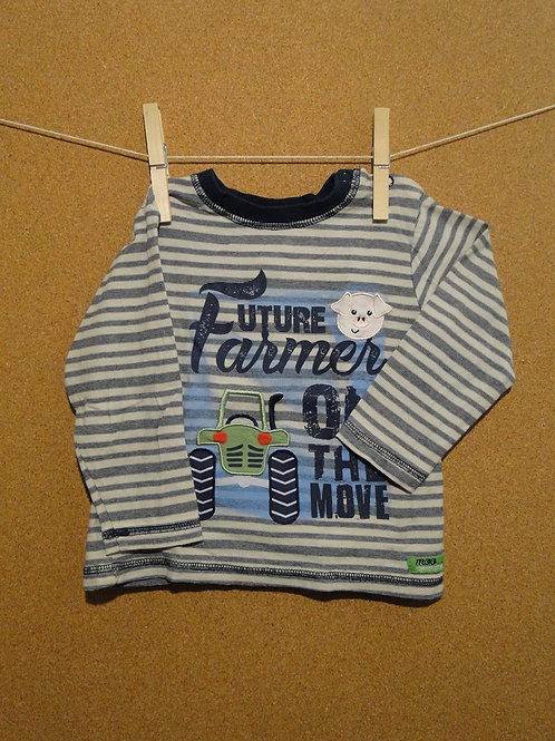 Pull Smile : Taille 24 mois