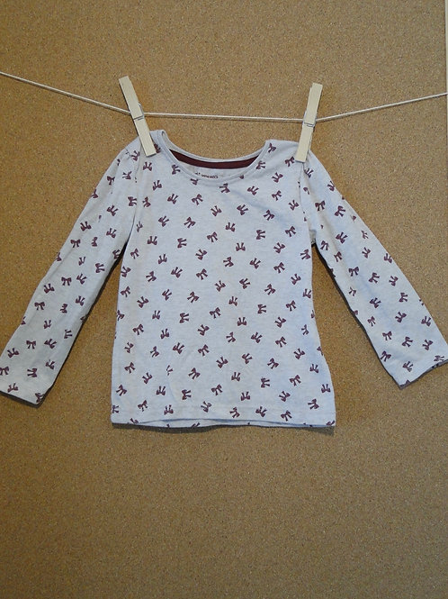 Pull Young Dimension : Taille 92cm