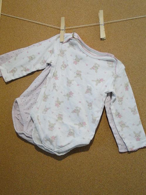 Body Bio Coton Migros : Taille 9 mois