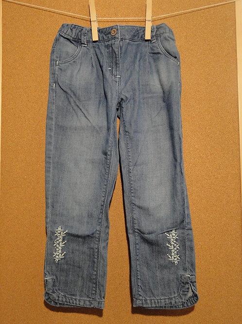 Pantalon Vertbaudet : Taille 8 ans