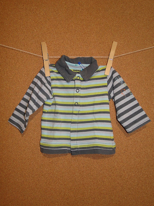 Pull Orchestra : Taille 3 mois