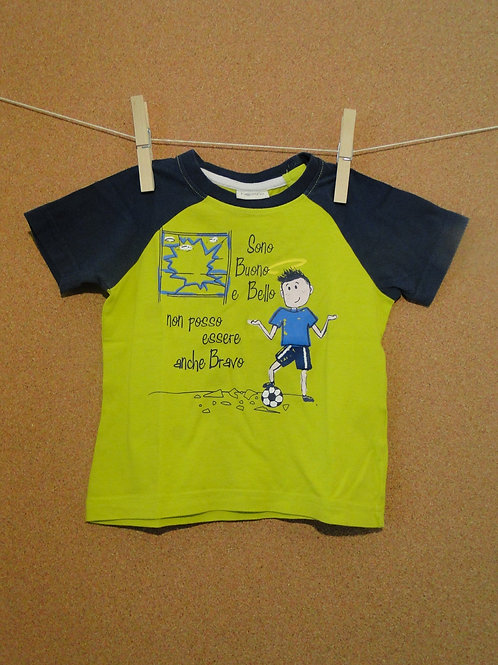 T-Shirt Fagottino : Taille 86cm