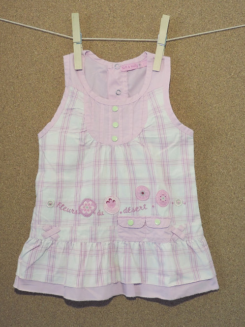 Robe Tom & Kiddy : Taille 24 mois