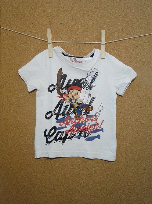 T-Shirt Disney C&A : Taille 98cm