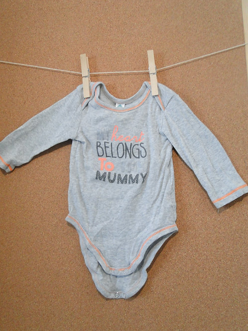 Body Tex Baby : Taille 12 mois