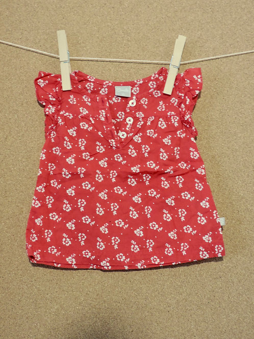 Robe Smille : Taille 62cm