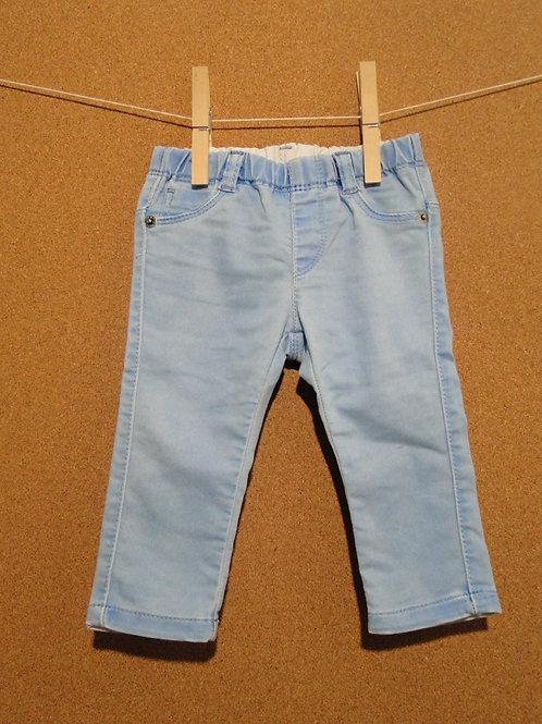 Pantalon Benetton Baby : Taille 6 mois