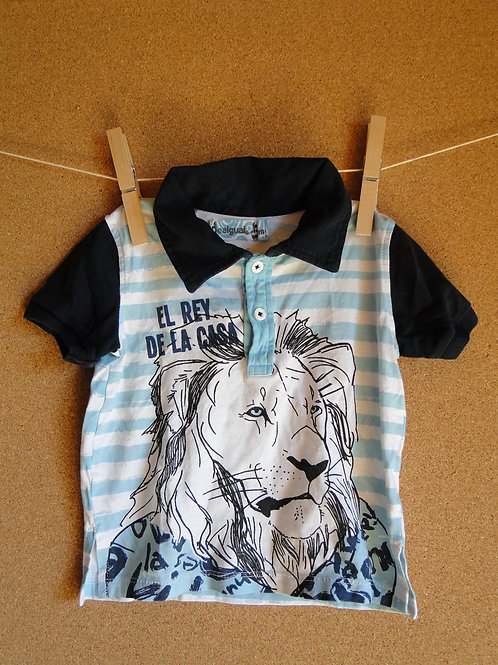 T-shirt Desigual T. 24m