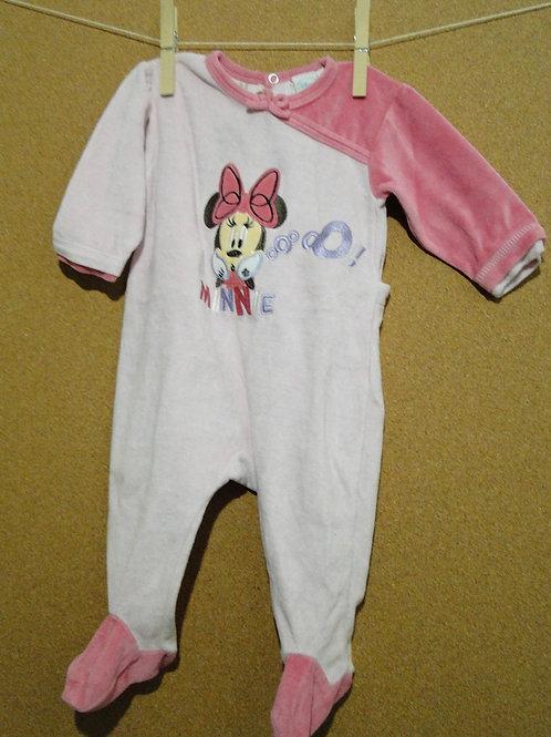 Pyjama Disney T.6m