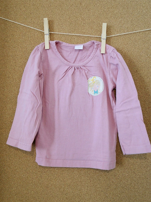 Pull Smile : Taille 92cm