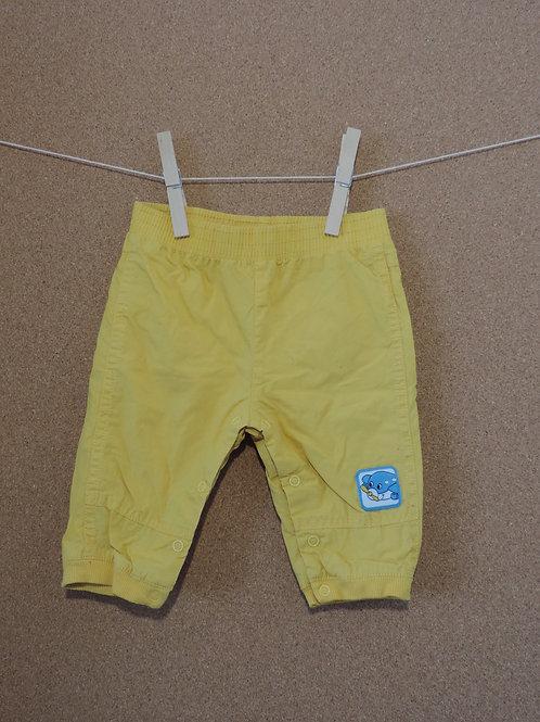 Pantalon Smile : Taille 62cm