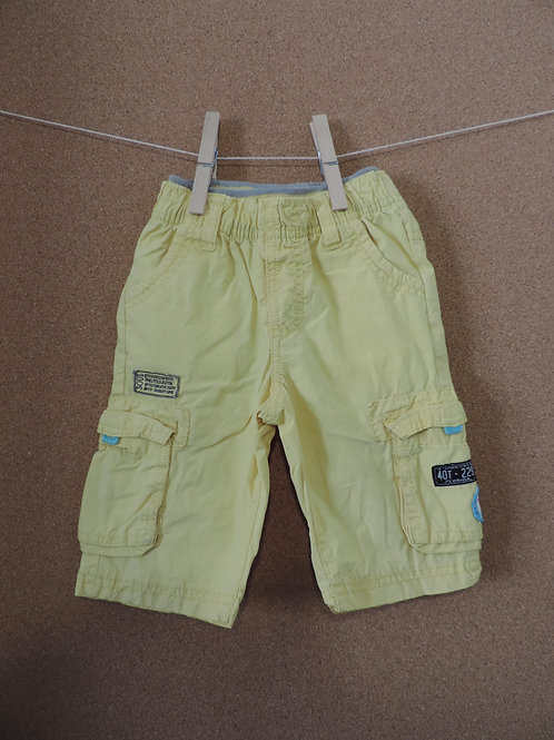 Short Orchestra Boys : Taille 98cm