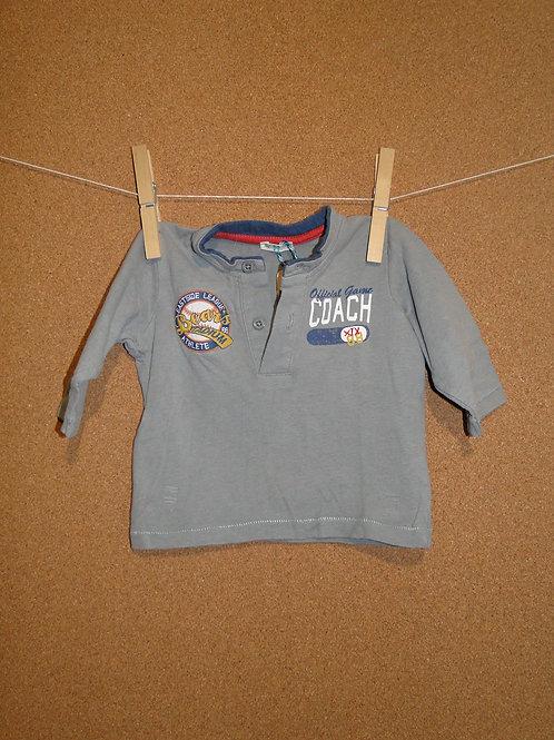 Pull Benetton Baby : Taille 3 mois